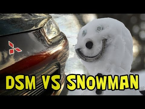 Turbo DSM vs Snowman