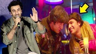 Ranbir Kapoor Finally Reveals Who Is Playing Salman Khan In Sanjay Dutt
