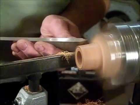 Pipe Making Tutorial Pt. 1