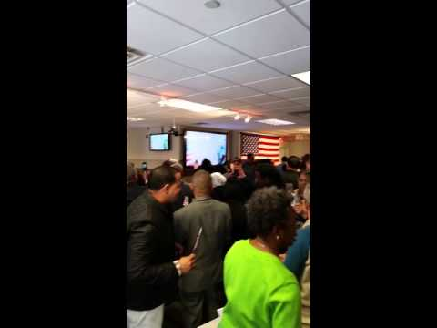 citizenship ceremony, April, 2016