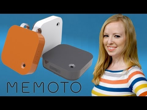 Record Your Boring Life With This Wearable Camera