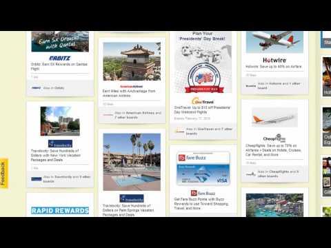 Cheap Plane Tickets | Last Minute Flight Deals | Discount Airfare