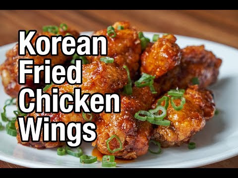 How to Make Korean Fried Chicken | Belly on a Budget | Episode 8