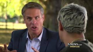 Milo Yiannopoulos shocks abc-interviewer