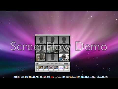 How to Put User Backdrop on Photo Booth