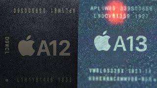 Apple A13 Bionic vs Apple A12 Bionic – Is the A13 worth it?