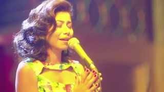 شيرين عبد الوهاب #طريقي اغنية ليالينا