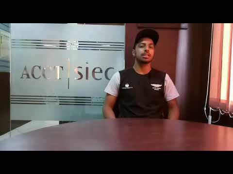 Aarush Sharma shares his experience after scoring 7 in IELTS