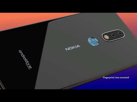 Nokia 8.1 Specifications & Price