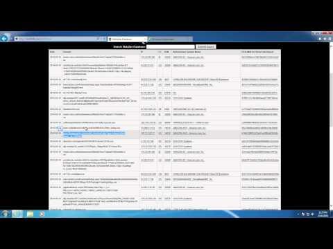 Internet Explorer 11 Security Test
