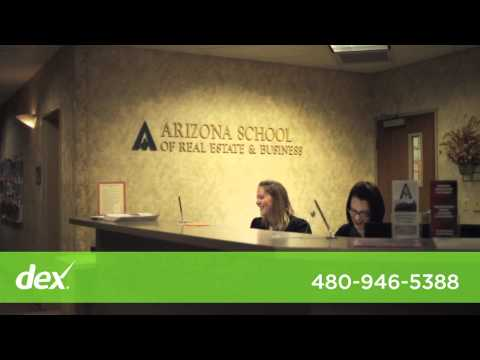 Arizona School of Real Estate & Business