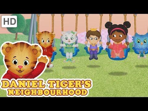 Daniel Tiger - Best Season 1 Moments (Part 4) | Videos for Kids