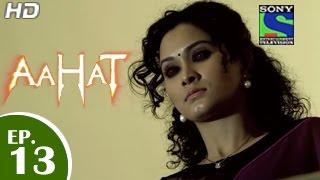 Aahat - आहट - Saaya - Episode 13 - 25th March 2015