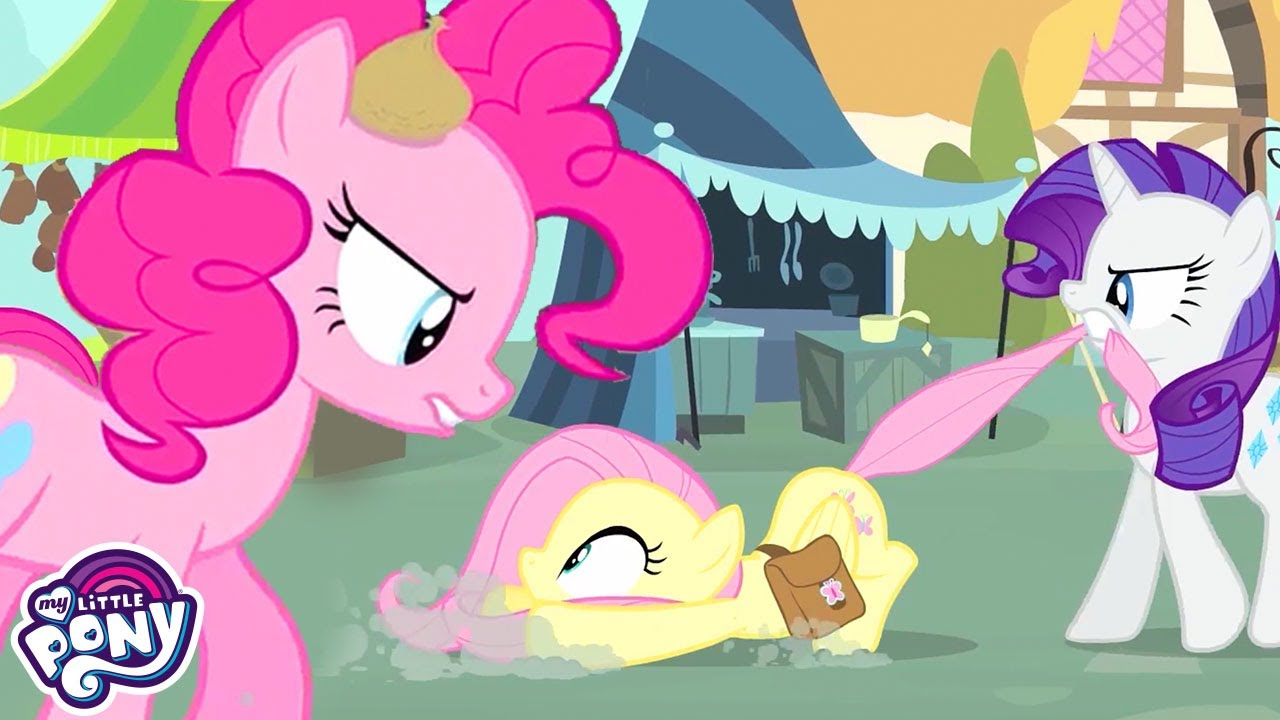 My Little Pony   Putting Your Hoof Down   My Little Pony Friendship is Magic   MLP: FiM