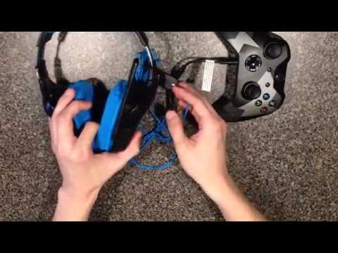 Guide To | New Xbox One 3.5mm Controller and Compatible Headsets