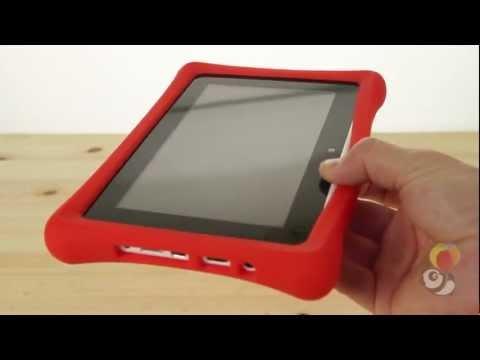 Fuhu Nabi 2 Tablet Review