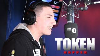 Token - Fire In The Booth (part 1)