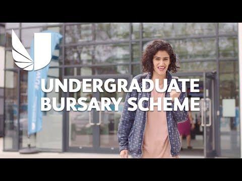 Full time Undergraduate Bursary | University of West London