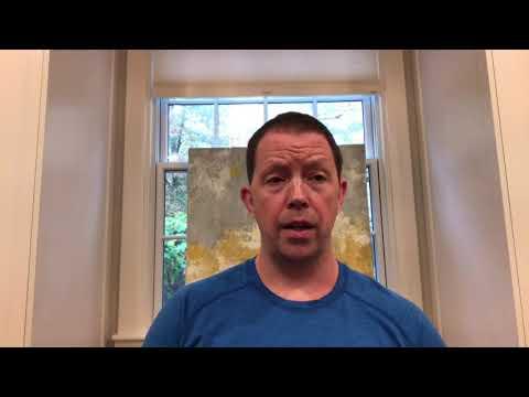 What is Link between TMJ & Sleep Apnea by Dr Gary Adams Sleep Dentist & TMJ Specialist Maryland