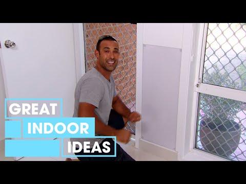 Dog Damage DIY | Indoor | Great Home Ideas