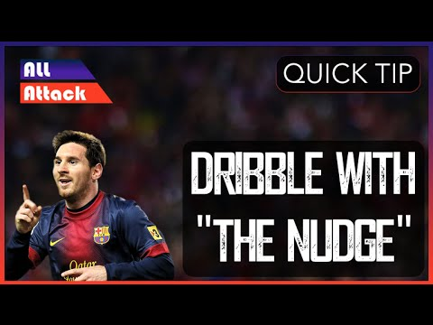 How to Improve Your Dribbling | Quick Tip