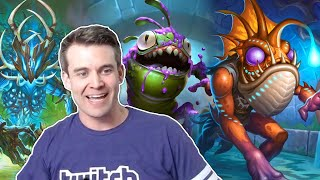 (Hearthstone) Murloc Shaman and the Endless Value