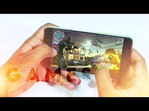Best FREE Android Games August 2017