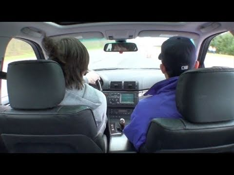Training teens for safer driving | Consumer Reports