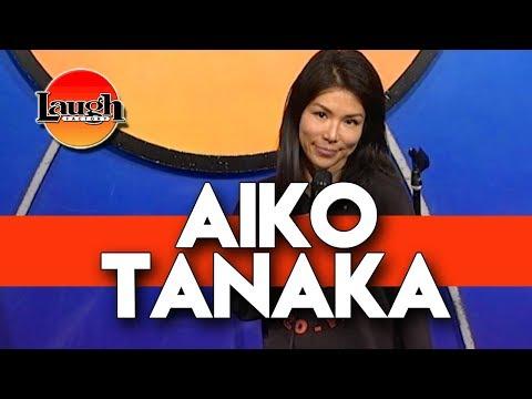 Aiko Tanaka | I Was A Gay Once! | Stand-Up Comedy