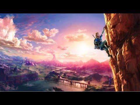 Relaxing Legend of Zelda Music (COMPLETE)