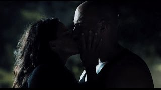 Dom and Letty: Letty's Grave