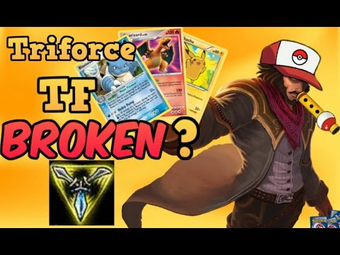 NEW BROKEN Trinity Force TF BUILD? Viable ADC Now? - Korean Triforce Twited Fate Montage