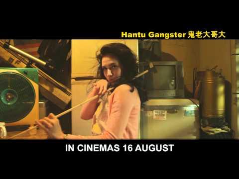 Hantu Gangster Trailer MPEG2