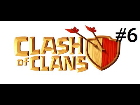 Clash of Clans #6 - Even More Campaign