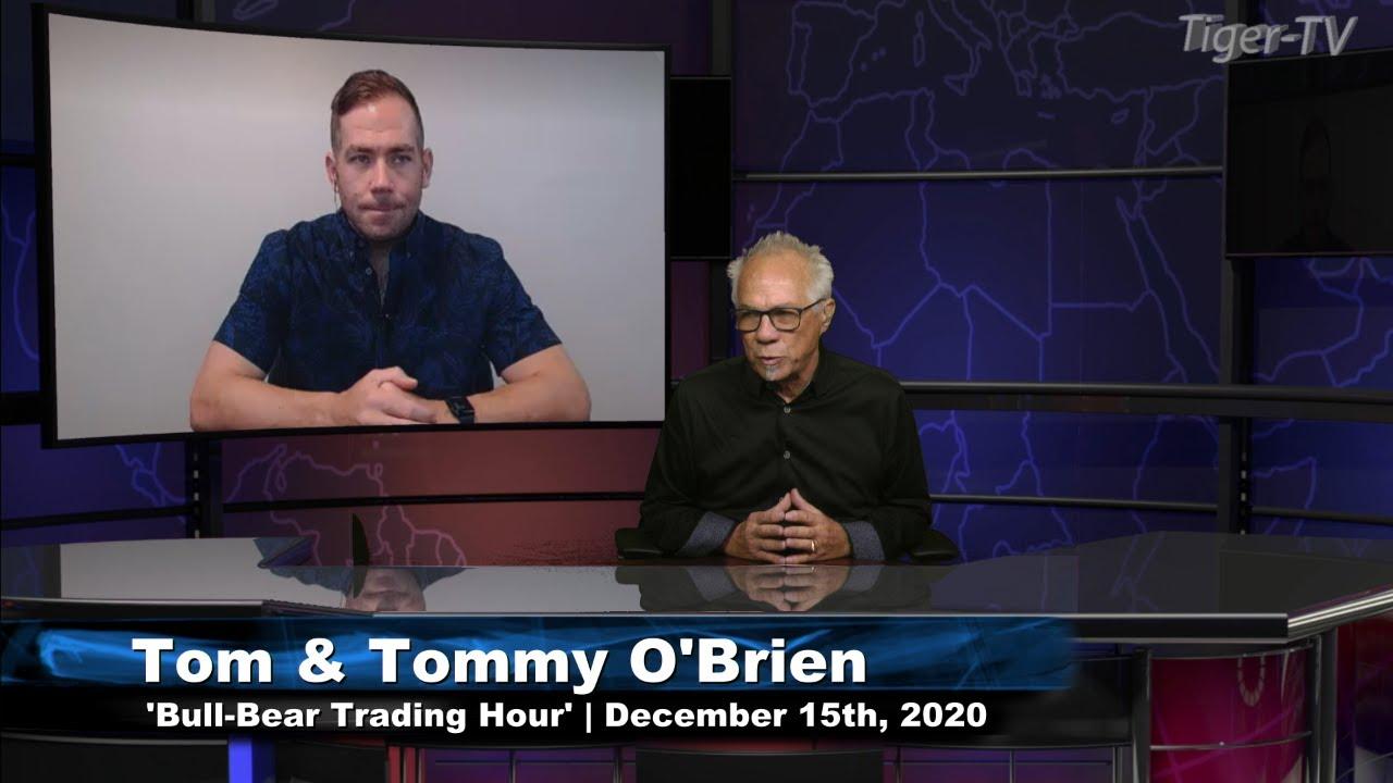 December 15th, Bull-Bear Trading Hour on TFNN - 2020