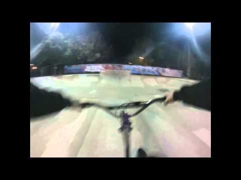 Tallahassee Skatepark and Dirt Jumps BMX