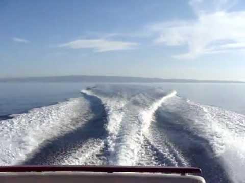 Hvar-Split-Hvar with speed boat