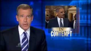 Obama : Asserts Executive Privilege over Operation Fast and Furious (Jun 20, 2012)