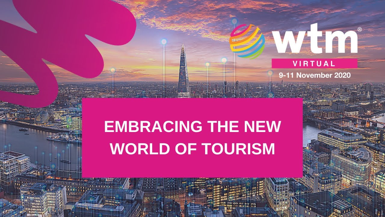 TRAVEL FUTURE Embracing the new world of tourism