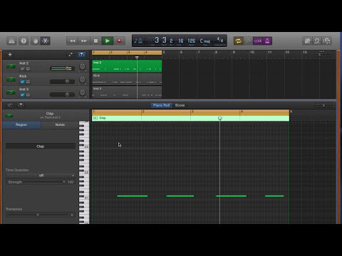Layering Techniques in Logic Pro X - Make Your Drums Go HARD