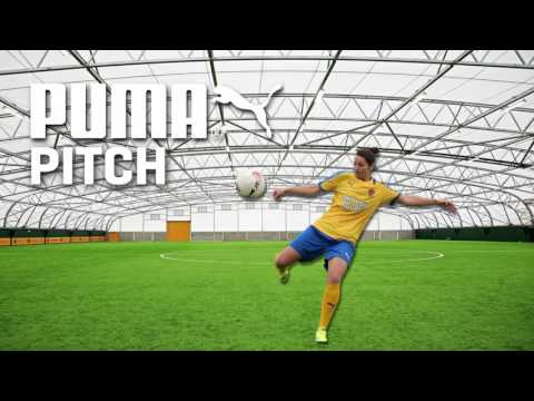 How to get a full PUMA kit from just £20 per player Female