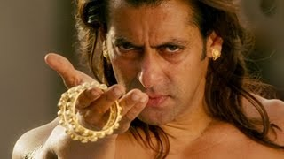 Salman Khan is back with a bang