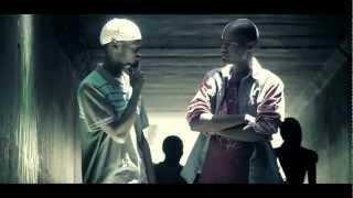 Man Njoro Feat Rabbit(kaka Sungura) - Uko Sure (official Music Video)