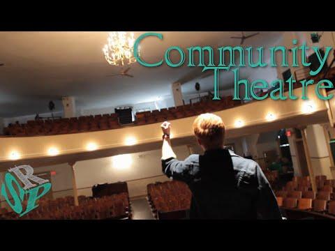 Community Theatre: A Guide