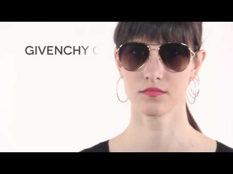 Givenchy Sunglasses Collection Review | SmartBuyGlasses