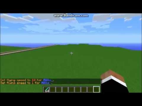 1.8.7 Creative Server [Plots] [Worldedit] Minecraft