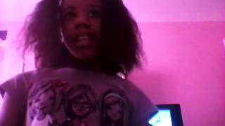 Baby kaely ew cover jimmy fallon William by Mikiya