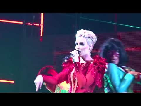 Steps - Party On The Dancefloor - FULL CONCERT