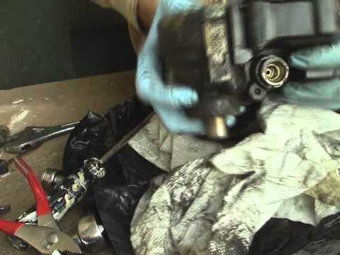 How to Replace Power Steering Pump GM 3800
