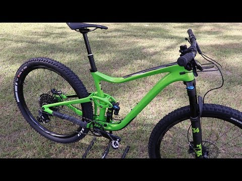 Giant Trance Advanced Pro 29 1: First Look!